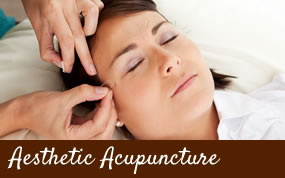 Aesthetic Acupuncture